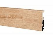 Плинтус напольный из полиуретана Arbiton Integra Nevada Oak 08 (Дуб Невада)