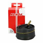 """Велосипедная камера Kenda 20/26 / 27.5\"""" x 1,75 / 1,5 / 1,95 / 2,125\"""""""