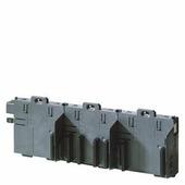 Simatic DP, ET 200M Активный шинный модуль, с функцией горячей замены для установки 2 интерфейсных модулей Siemens, 6ES71957HD100XA0