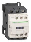 Контактор 3-х полюсный 25А, 3НО, 220В, 50/60Гц Schneider Electric, LC1D25M7