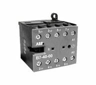 В 7-40-00 Миниконтактор 4-х полюсный 12A 220В AC (400В AC3) ABB, GJL1311201R8000