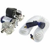 Комплект для мытья палубы Marco DP3 16480012 12 В 14 л/мин 3 бар