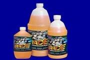 Топливо для радиоуправляемых моделей Byron Race RTR GEN2 (20% нитрометана, 16% масла) 3.81л