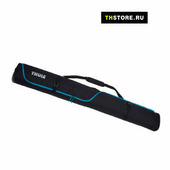 Чехол для лыж Thule RoundTrip Ski 192 см, черный