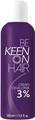 Эмульсия для окисления краски KEEN 3%