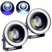 SILVER STAR Lens SET 25*6 degree for YG-LED 317 Сменная оптика для YG-LED 317 - 25*6 градусов - к