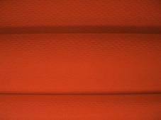 Ткань Текстэль Ложная Сетка 135 Премиум Плюс, Термотрансфер, 135 г/кв.м, 180 см (Оранжевый Феникс) (21 пог.м)