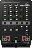 Микшерный пульт для DJ Behringer VMX-300