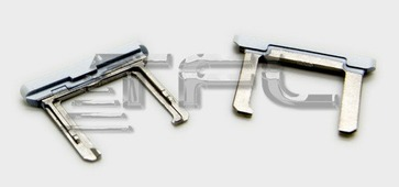 Сим лоток для Asus ME400C K0X, 13GOK0X10M101-10 (белый)