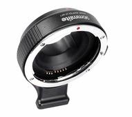 Адаптер Commlite для объективов Canon EF/EF-S на байонет m4/3