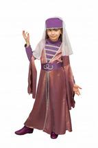 Национальный грузинский костюм для девочек