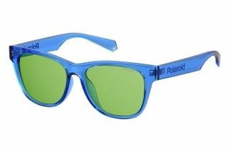 Солнцезащитные очки Polaroid Очки PLD 6053.F.S.PJP.UC