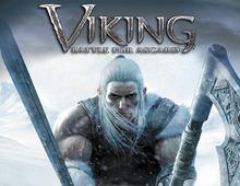 Sega Viking : Battle for Asgard (SEGA_2604)