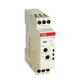 Реле времени ABB CT-AHD.12 Модульное реле времени (задерж на откл)24-48BDC,24-240BAC 0,05...100ч АВВ, 1SVR500110R0000