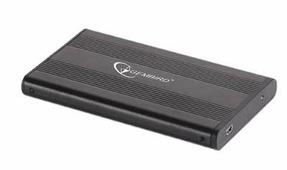"""Бокс для внешнего подключения HDD Gembird EE2-U2S-5 for 2.5"""" SATA USB2.0"""
