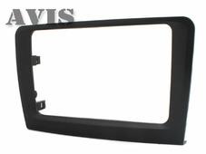 AVEL Переходная рамка AVIS AVS500FR для SKODA SUPERB, 2DIN (#114)