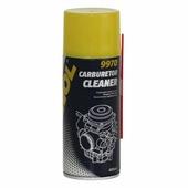 Средство для очистки карбюратора MANNOL Carburetor Cleaner 9970