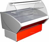 Витрина холодильная Carboma G95 SM 1,2-1 (ВХС-1,2)