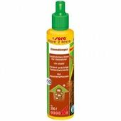 SERA FLORE 2 FERRO 50 ml, дополнительное железо для аквариумных растений