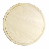 Доска деревянная d=25 см бук KESPER 4090130 ANTON KESPER