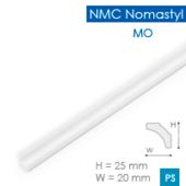 Плинтус потолочный NMC MO