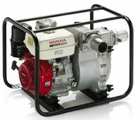 Мотопомпа HONDA WT30XK4-DE
