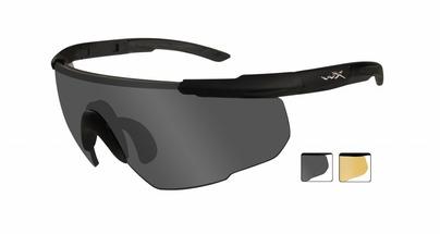 Баллистические очки WX SABER ADVANCED 306. Набор линз.