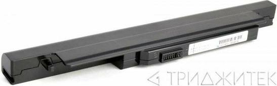 Аккумулятор (акб, батарея) Pitatel BT-965 для ноутбуков Lenovo 11.1В, 4800мАч