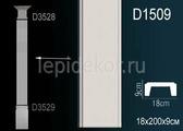 Дверное обрамление Perfect Пилястра D1509
