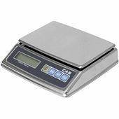 Весы электронные PW-5H 5кг с адаптером H=65 мм L=245 мм B=225 мм RP CAS 8070110