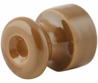 Кабельный изолятор (по 50 шт.) a040267-К, капучино Werkel модифицированный