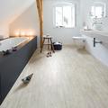 Виниловый пол (водостойкая пробка) Wicanders Hydrocork Wood Claw Silver Oak (B5V3001)