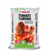 Грунт для томатов Biolan 50 л