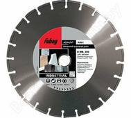 Алмазный диск (по бетону) FUBAG BB-I 350х2,8х30/25,4 58227-6