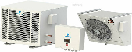 Сплит-система среднетемпературная UNISPLIT SMF 113
