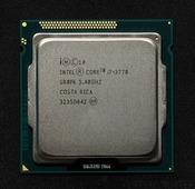 Процессор iNT I7-3770 SR0PK LGA1155