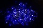 Светодиодная гирлянда Neon-night «Твинкл лайт» голубой 10 м