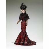 Кукла Tonner 43 см