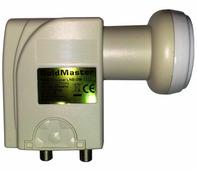 Спутниковый конвертер GoldMaster GM-122C (круговой)