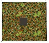 Универсальный тент Tengu «Mark 15T» 4х5, flecktarn