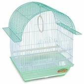 TRIOL Клетка 1600Z для птиц, цинк, 345*260*440мм 345*260*440мм