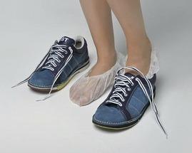 Носки для боулинга (S)
