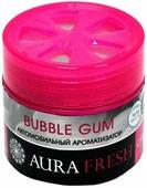 """Ароматизатор автомобильный Aura Fresh """"Bubble Gum"""", на панель"""