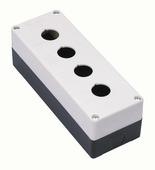 IEK Корпус КП-104 на 4 кнопки BKP10-4-K01