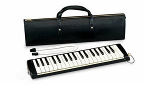 Suzuki Pro-37 V2 мелодика духовая клавишная Alto 37 клавиш в кейсе