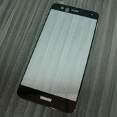 для Huawei P10 Lite Защитное стекло Ainy Full Screen Cover 2,5D 0,33 мм черное