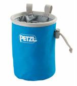 Мешок для магнезии Petzl Bandi синий