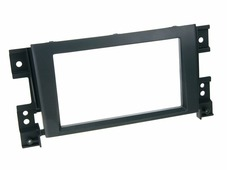 ACV gmbh ACV 281294-06 - переходная рамка Suzuki Grand Vitara 2006 > Black