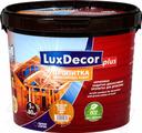 Пропитка для дерева LuxDecor Plus дуб