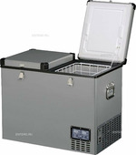 Автохолодильник Indel B TB92 Steel